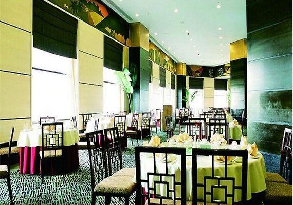 MERITUS MANDARIN HOTEL, HAIKOU | Hotels-Haikou.com | Rates from $85